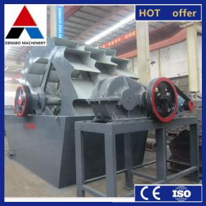 Wheelt Type, Sand Washer, Washer with Screen Mesh pictures & photos