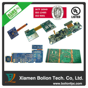 Rigid-Flex PCB / Fast-Turn Prototype and Mass-Poduction FPC Manufacturer pictures & photos
