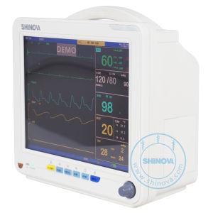 """12.1""""Multi-Parameter Patient Monitor (Moni 6D) pictures & photos"""