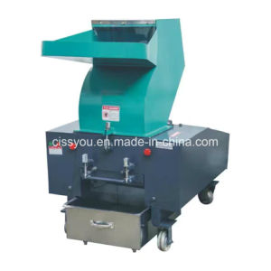 China Industrial PE PP PVC Pet Pipe Plastic Crusher Machine pictures & photos