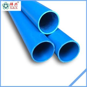 New Style ECE/Electric Wire Installation PVC-U Pipe pictures & photos