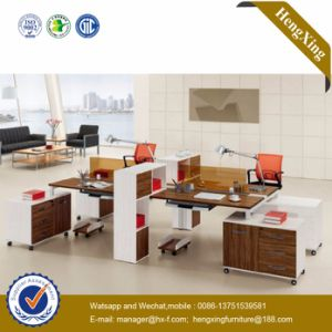 High End and Classical Style Glossing Manager Office Desk (UL-ND067) pictures & photos