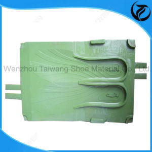 Hot Selling /EVA Shoes /Sole Slipper Mold with Gold Quality pictures & photos