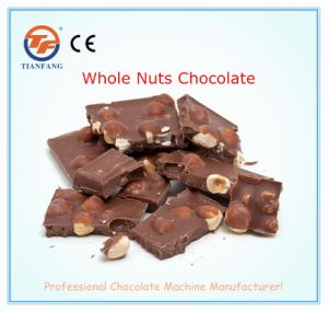 Nuts Adding Machine for Whole Nut pictures & photos