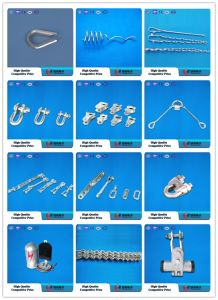 Opgw Cable Transmission Line Fittings pictures & photos