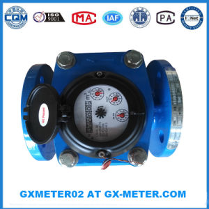 ISO 4064 2014 Bulk Water Meter Dn50-300mm pictures & photos