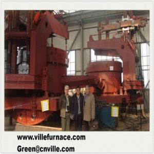 3t Electroslag Furnace Electric Arc Furnace Ladle Refining Furnace Submerged Furnace pictures & photos