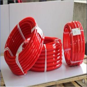 a-Type Heptagon Polyurethane V Belt pictures & photos