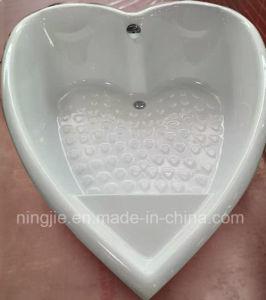 European Exquisite Theme Apartments Style Whirlpool Bathtub (640) pictures & photos