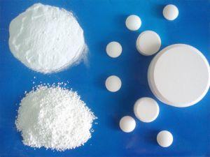 Dichloroisocyanuric Acid, Sodium Salt SDIC pictures & photos