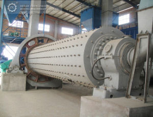 Ball Mill for Cement/Lime/Mg Production Line pictures & photos