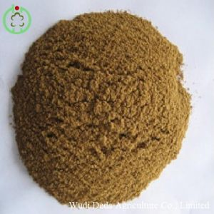 Meat and Bone Meal Animal Fodder Feedstuff pictures & photos