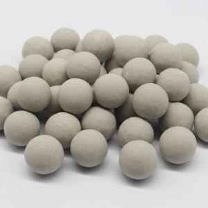 Ceramic Ball (Al2O3 17~23%) pictures & photos