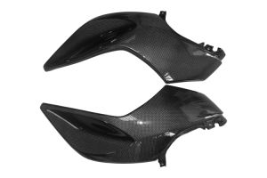 Carbon Fiber Side Covers for BMW K1200R pictures & photos