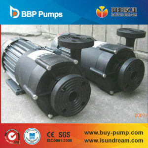 Engineering Plastic Pump pictures & photos
