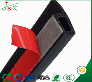 Various Type EPDM Rubber Sealing Strip for Auto Door and Window pictures & photos