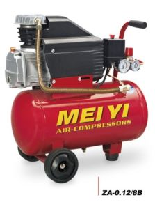 Direct-Air Compressors