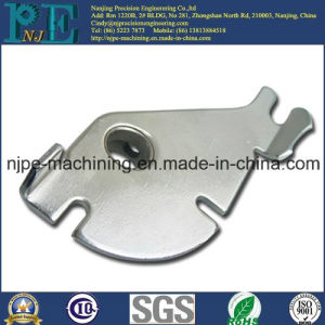 China Manufacture Custom Precision Stamping Metal Washer pictures & photos