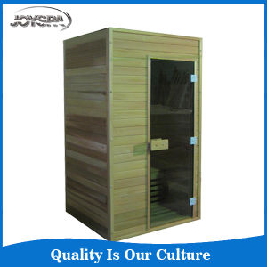 Luxury Steam Sauna Indoor Steam Sauna Family Sauna Room pictures & photos