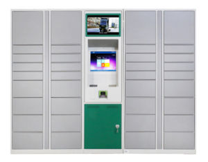 New Model Parcel Cabinet with CE ISO pictures & photos