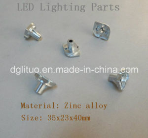 LED Lighting Die Casting Parts pictures & photos
