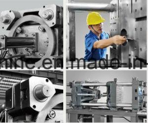 500ton Servo Energy Saving Plastic Injection Molding Machine pictures & photos