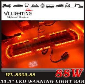 LED Police Car Lightbar, Warning Lightbar pictures & photos