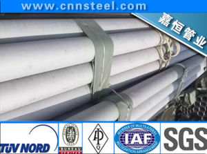 Austenitic Stainless Steel Pipe (SUS304 SUS 321 SUS316 SUS316L SUS310S) pictures & photos