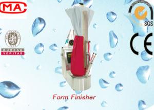 Full Auto Jacket Ironing Laundry Finishing Equipment Form Finisher Machine pictures & photos