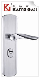 304 Stainless Steel Hollow Door Lock (KTG-6811-029) pictures & photos