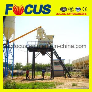 25cbm, 35cbm, 50cbm, 60cbm, 75cbm/H Precast Central Concrete Plant pictures & photos