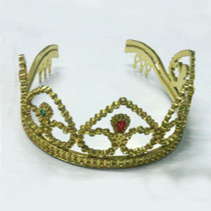 New Princess Crown Tiara Bridal Jewelry pictures & photos