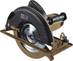 2400W 220V Power Tools Circular Saw Wood Cutting Saw pictures & photos