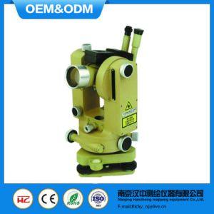 Suzhou Foif Laser Theodolite J2-Jde pictures & photos