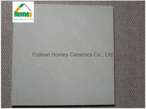 600*600mm Soluble Salt Polished Porcelain Floor Tiles From Foshan pictures & photos