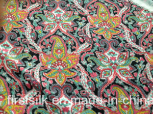 New Prints of Silk Crepe pictures & photos