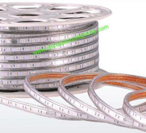 High Brightness 110/220V ETL SMD LED Strip Light pictures & photos