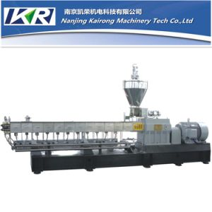 Plastic Recycling Machinery/Plastic Granulator/Waste Plastic Recycling Machine pictures & photos