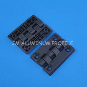 Nylon Hinge H5050 ABS Black Plastic Hinge Ordinary Hinges pictures & photos