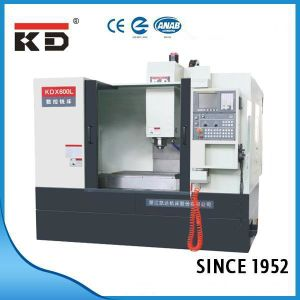 High Precision CNC Milling Machine Kdx600L pictures & photos