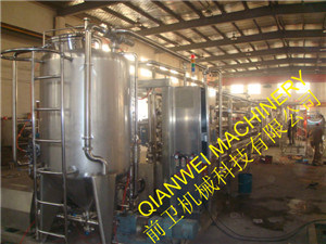 Tomato Paste Sterilizer pictures & photos