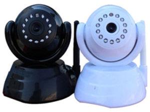 Indoor Closed Circuit Television Camera, 720p P2p IP Camera pictures & photos