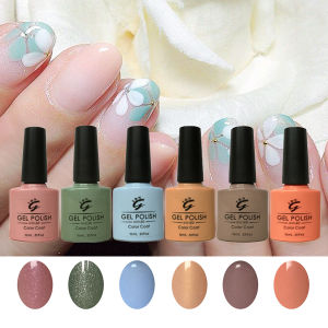 No DBP Shining Competitive Price Nail Salon Gel Polish pictures & photos
