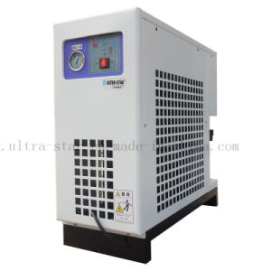 High Temperature Air-Cooled Refrigeration Air Dryer (ND-50AC)