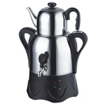 Electric Tea Kettle Russia Tea Boiler