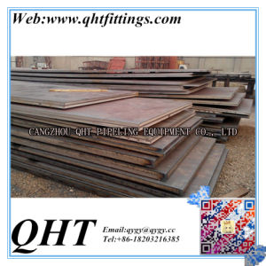 4140 Alloy Tool Steel Plate with Competitive Price pictures & photos