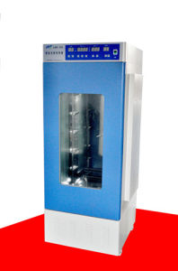 Digital Lighting Incubator Ghp Series Lab Instrument pictures & photos