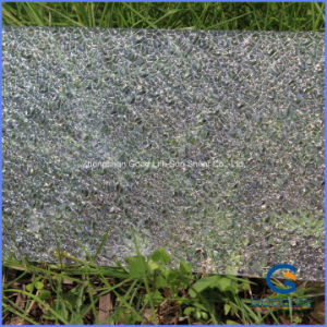 Diamond Clear Embossed Polycarbonate PC Sheet pictures & photos