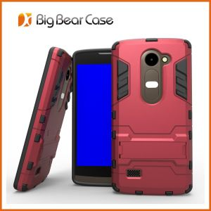 Kickstand Phone Cover Cheap Phone Cases for LG Leon C40