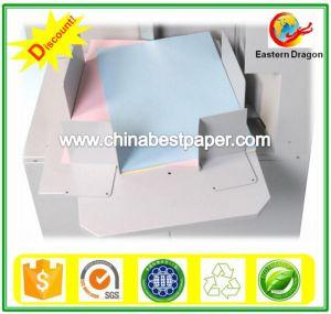 55g Premium Carbonless Paper 700*1000 pictures & photos